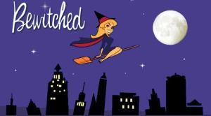 DVonTV Bewitched