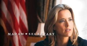 DVonTV Madam Secretary