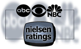 DVonTV Nielson Ratings