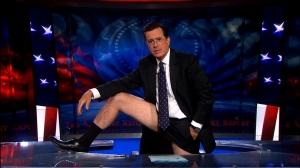 DVonTV Stephen Colbert