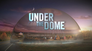 DVonTV under the Dome