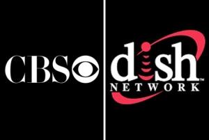 DVonTV - Dish CBS