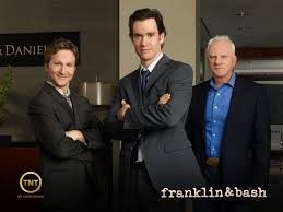 DVonTV Franklin and Bash