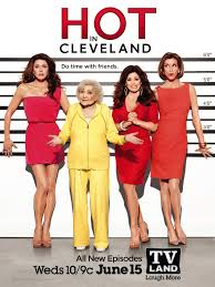 DVonTV - Hot in Cleveland