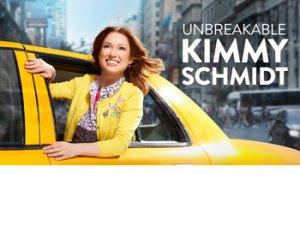 DVonTV Kimmy Schmidt