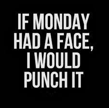 DVonTV - Monday FAce