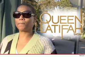 DVonTV - Queen Latifah