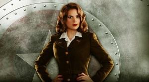 DVonTV - Agent Carter