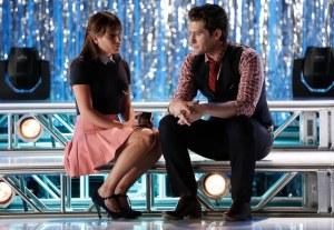 DVonTV - Glee