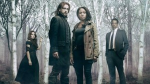 DVonTV Sleepy Hollow