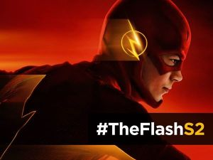 DVonTV - The Flash