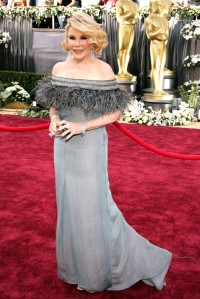 78th Annual Academy Awards - Arrivals