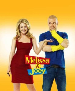 MELISSA AND JOEY -- DVonTV