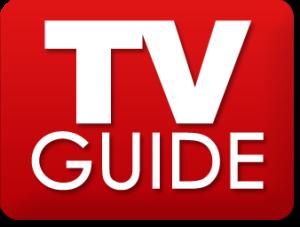 TV Guide -- DVonTV