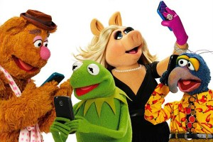 The Muppets - DVonTV