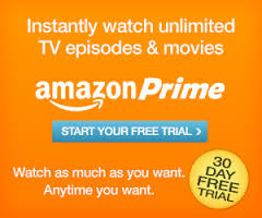 amazon prime free trial - dvontv