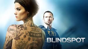 DVonTV - Blindspot