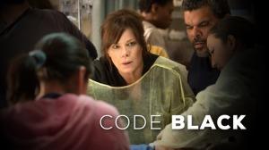 DVonTV - Code Black