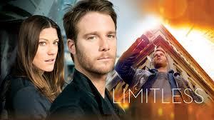 DVonTV - Limitless