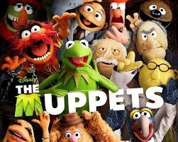 DVonTV - Muppets