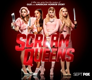 DVonTV - Scream Queens