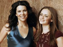 gilmore girls - DVonTV